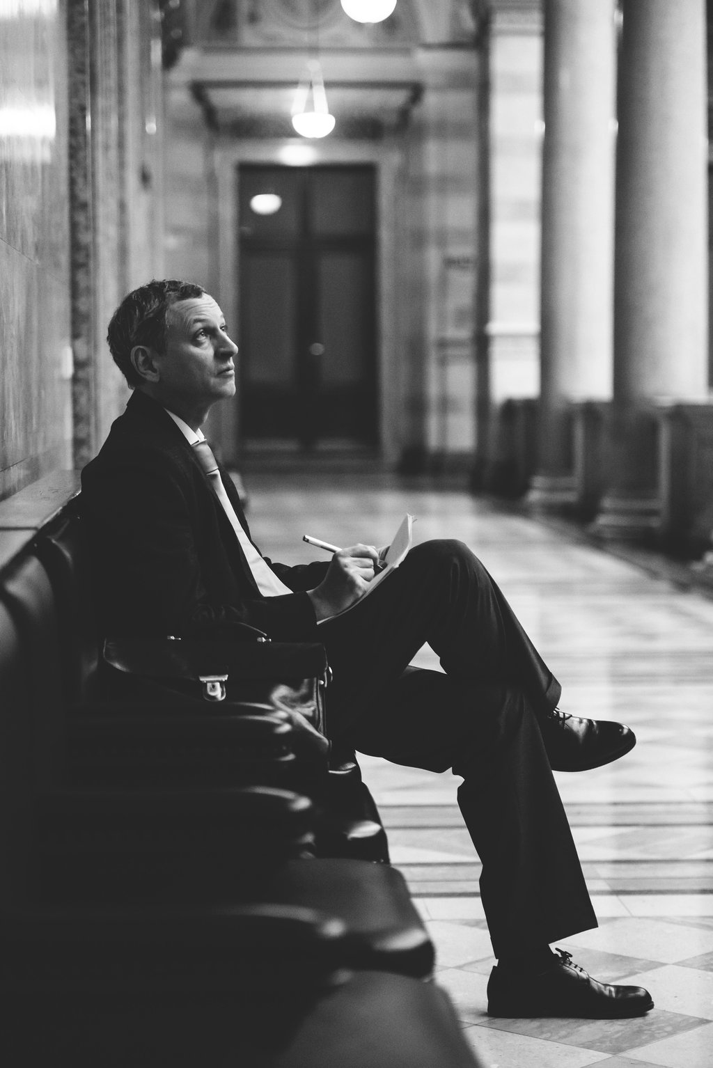 Rechtsanwalt Wolfgang Kiechl in Wien